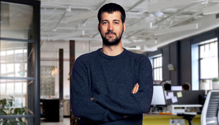 Guillem Viladomat, creador de Safe365