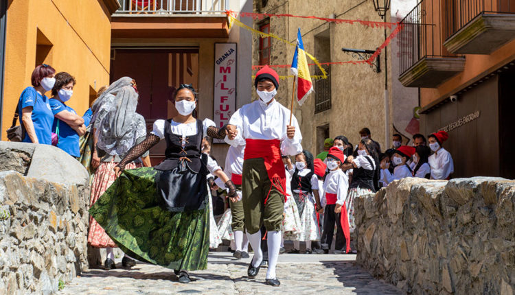 8 Tradicional Ball de Santa Anna 2