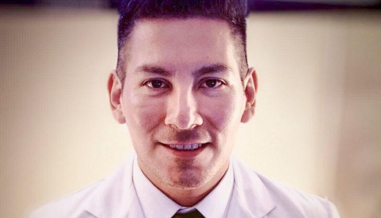 Doctor Óscar Suárez