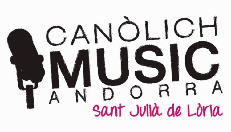 Canòlich Music