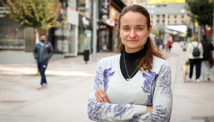 Cristina Canut