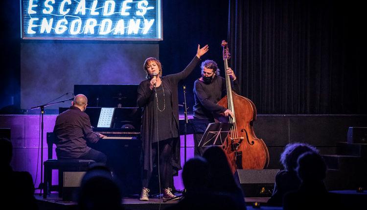 Concert de Jazz al Prat del Roure