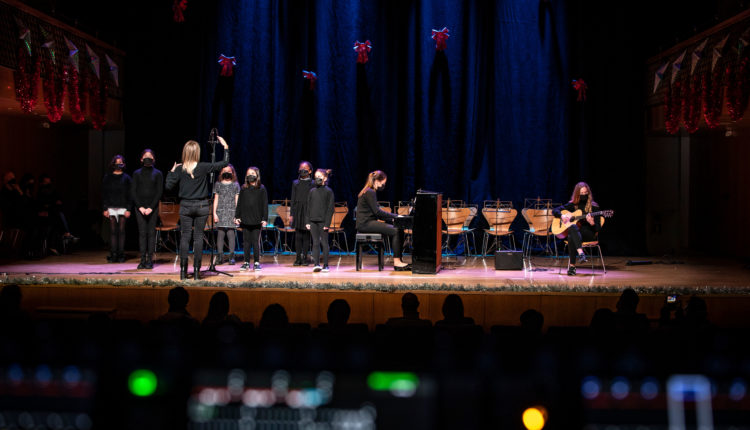 Concert de Nadal Promeses Musicals