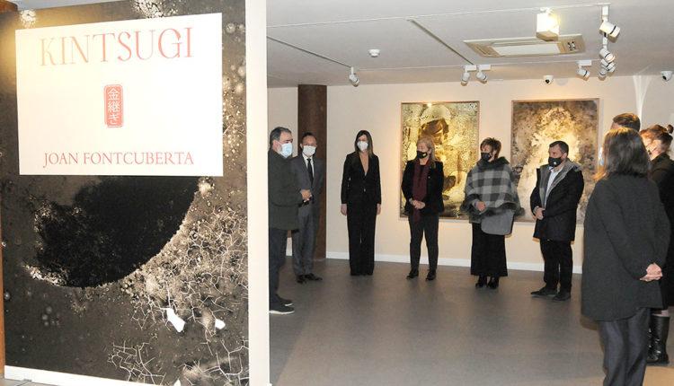 Exposició de Joan Fontcuberta