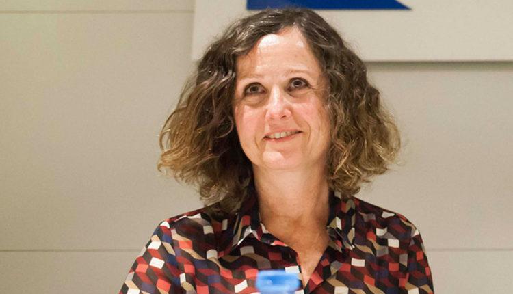Pilar Escaler directora de la Cambra de Comerç