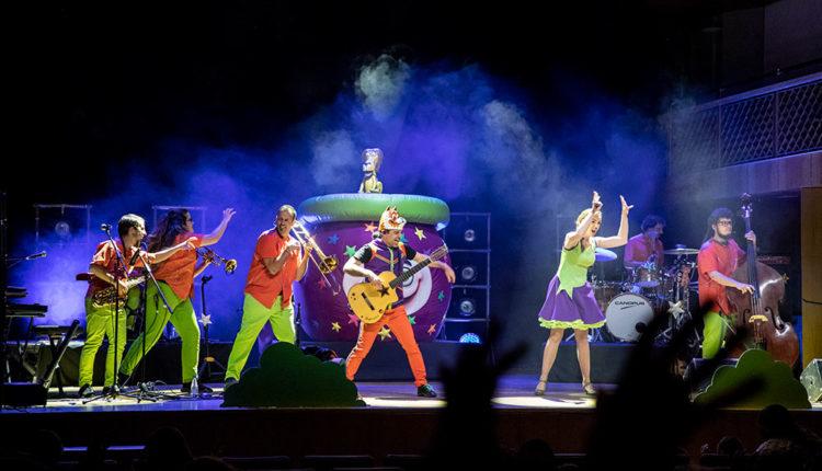 Concert El Pot Petit