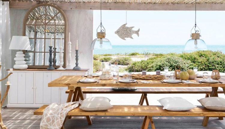 Interiorisme i decoració de terrassa