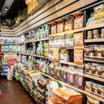 Aliments per a mascotes a Més Que Animals