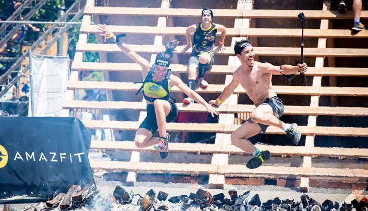 Spartan Race 2021 a Encamp