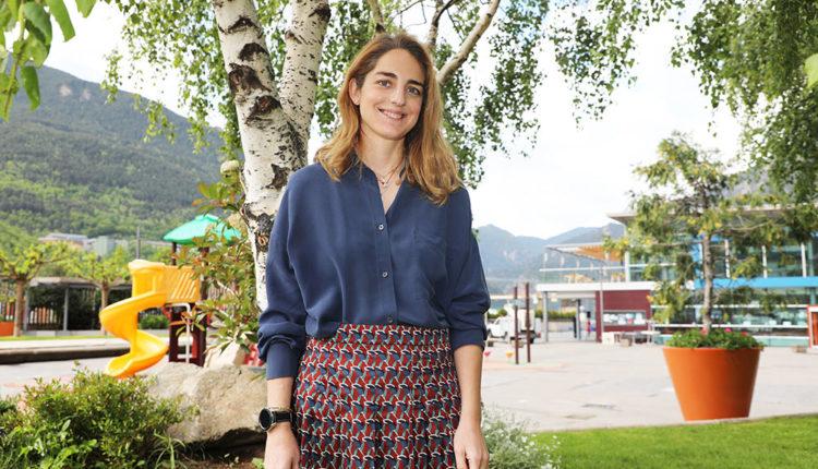 Cristina Cerqueda