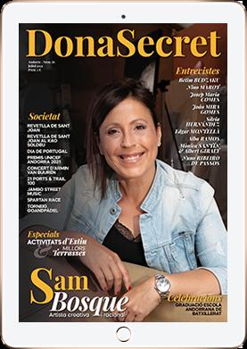 Dona Secret 76 - Sam Bosque